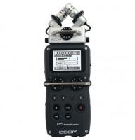 Портативная цифровая студия звукозаписи ZOOM H5